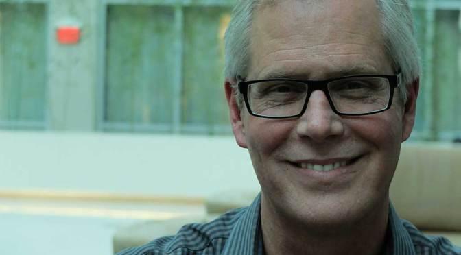 Christopher Germer,co-creator of Mindful Self-compassion program
