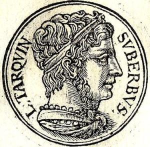 Tarquinius-Superbus