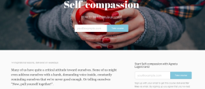 self-compassion-course
